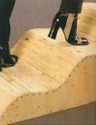 楼梯设计0245,楼梯设计,阁楼―楼梯,