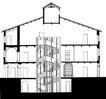 楼梯设计0251,楼梯设计,阁楼―楼梯,