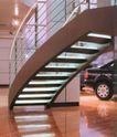 楼梯设计0259,楼梯设计,阁楼―楼梯,