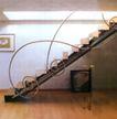楼梯设计0271,楼梯设计,阁楼―楼梯,