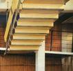 楼梯设计0281,楼梯设计,阁楼―楼梯,