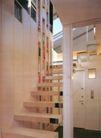 楼梯设计0283,楼梯设计,阁楼―楼梯,