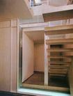 楼梯设计0284,楼梯设计,阁楼―楼梯,