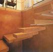 楼梯设计0295,楼梯设计,阁楼―楼梯,