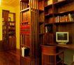 家庭办公室0120,家庭办公室,办公室,