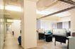 美国办公空间0257,美国办公空间,办公室,