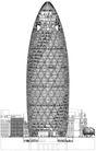 高层设计0206,高层设计,世界建筑,