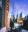 玻璃建筑0389,玻璃建筑,世界建筑,