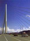 桥梁0667,桥梁,世界建筑,