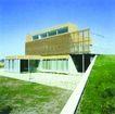 爱沙尼亚0006,爱沙尼亚,世界建筑设计,草皮 绿色 晴空