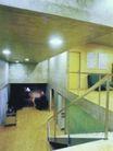 爱沙尼亚0014,爱沙尼亚,世界建筑设计,护栏 台阶 室内