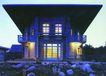 俄罗斯联邦0001,俄罗斯联邦,世界建筑设计,小草 屋前 正门
