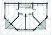 俄罗斯联邦0005,俄罗斯联邦,世界建筑设计,形状 边框 双线
