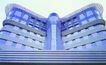 俄罗斯联邦0012,俄罗斯联邦,世界建筑设计,现代 外观 台阶