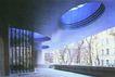 俄罗斯联邦0013,俄罗斯联邦,世界建筑设计,内景 弯道 视角