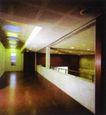 格陵兰0017,格陵兰,世界建筑设计,灯光 室内 走廊