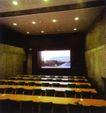 格陵兰0018,格陵兰,世界建筑设计,电影院 观众席 位子