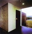 格陵兰0019,格陵兰,世界建筑设计,草地屋前 景色怡人 还原自然