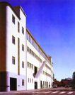 格陵兰0020,格陵兰,世界建筑设计,晴天 楼房 窗户