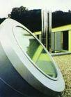匈牙利0010,匈牙利,世界建筑设计,反光 玻璃 房子