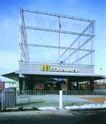 斯洛文尼亚0007,斯洛文尼亚,世界建筑设计,门头 广告 栅栏