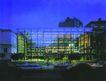 斯洛文尼亚0015,斯洛文尼亚,世界建筑设计,夜景 夜色 树影