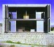 希腊0079,希腊,世界建筑设计,