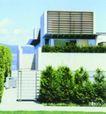 加拿大0004,加拿大,世界建筑设计,绿化 绿色 环保