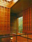 加拿大0008,加拿大,世界建筑设计,室内 木房 装满