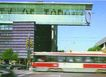 加拿大0013,加拿大,世界建筑设计,公交车 行驶 运输