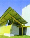 加拿大0019,加拿大,世界建筑设计,屋顶 倾斜 屋顶