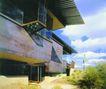 美国西部0266,美国西部,世界建筑设计,