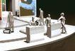 交易会展览设计0161,交易会展览设计,展览展示,