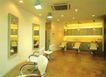 美发厅设计0446,美发厅设计,美容美发,