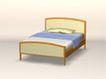 床0004,床,北欧风格家具,
