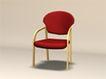 椅子0004,椅子,北欧风格家具,