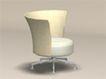 椅子0006,椅子,北欧风格家具,