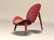 椅子0007,椅子,北欧风格家具,