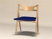 椅子0011,椅子,北欧风格家具,