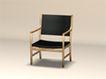 椅子0013,椅子,北欧风格家具,