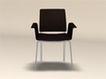椅子0017,椅子,北欧风格家具,