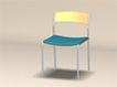 椅子0025,椅子,北欧风格家具,