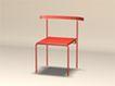 椅子0026,椅子,北欧风格家具,
