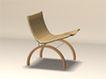 椅子0037,椅子,北欧风格家具,