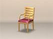 椅子0039,椅子,北欧风格家具,