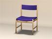椅子0041,椅子,北欧风格家具,