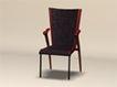 椅子0042,椅子,北欧风格家具,