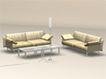 组合家具0009,组合家具,北欧风格家具,