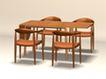 组合家具0011,组合家具,北欧风格家具,