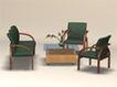 组合家具0020,组合家具,北欧风格家具,